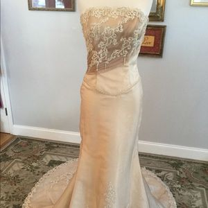 Raylia Evening Gown